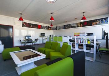 4 espaces de coworking