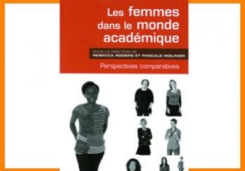 La place des femmes dans le monde académique