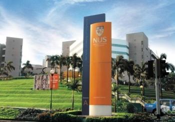 Singapour  : USPC et NUS lancent 3 appels à projets conjoints