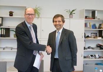 L'Alliance U15 d'universités allemandes nouvelle partenaire de USPC