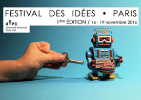 Festival des idées Paris - USPC © Stéfan Le Dû - My life began at this moment - Flickr