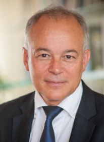 François Houllier, Administrateur provisoire de USPC